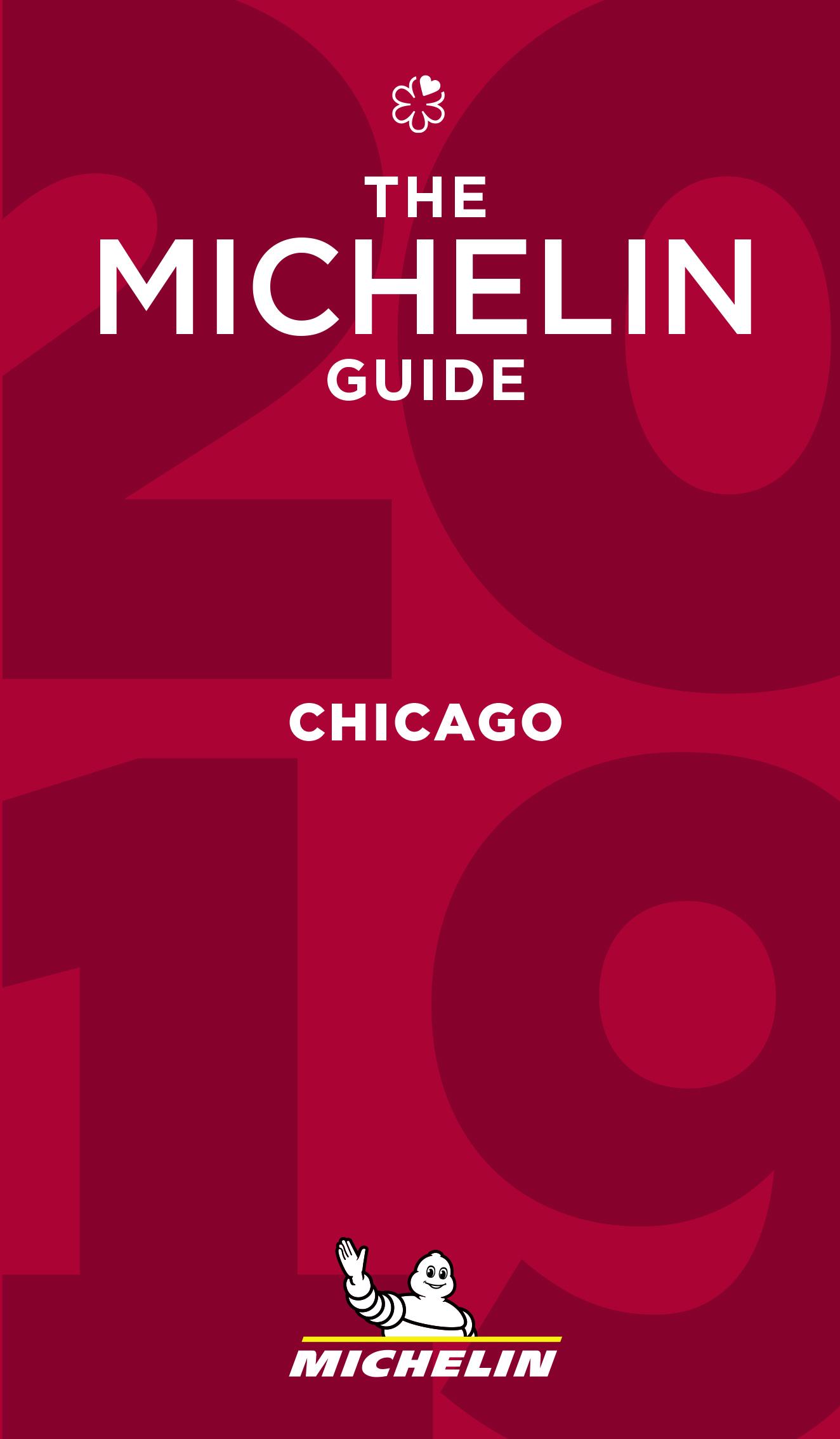 Risultati immagini per guida michelin chicago 2013