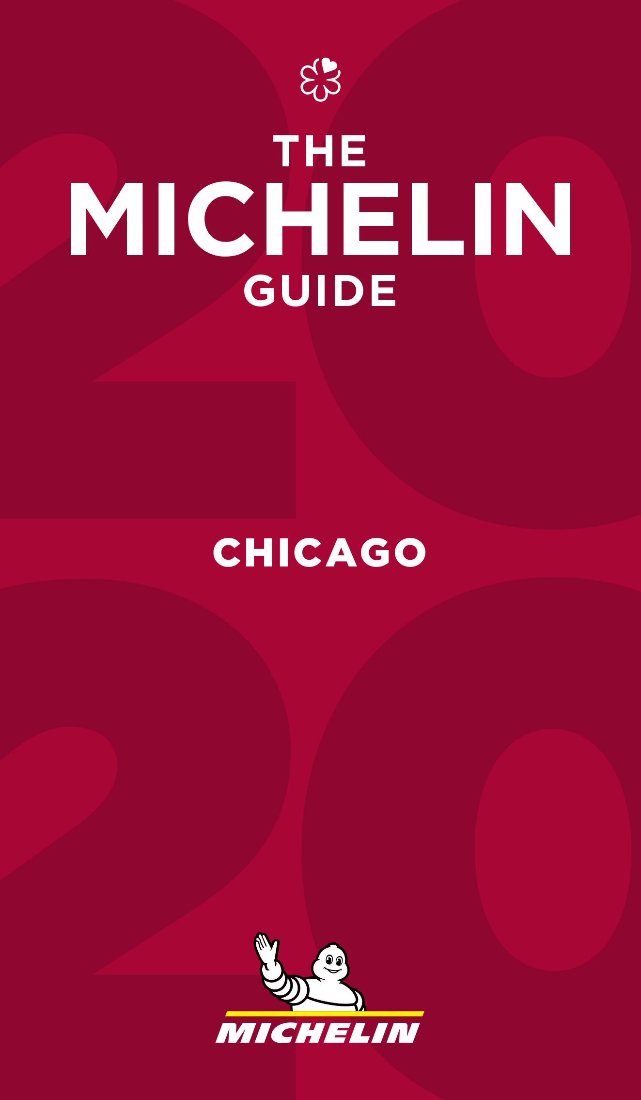 Risultati immagini per guida michelin chicago 2020