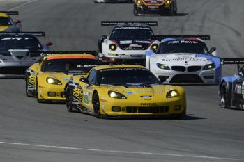 Lime Rock Pre Race PHOTO 1
