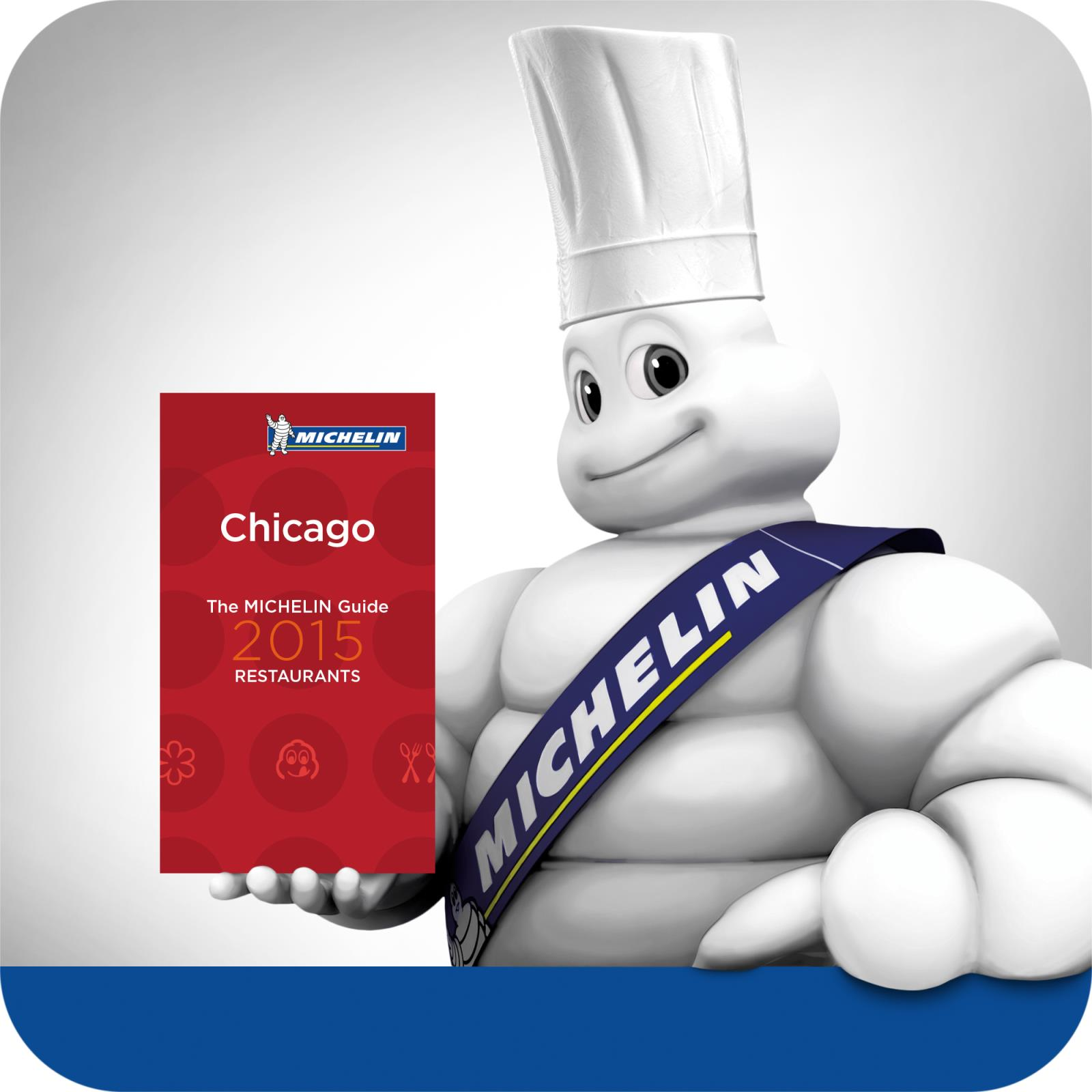 MICHELIN Guide Chicago 2015