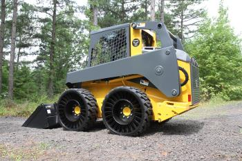 MICHELIN X TWEEL SSL All Terrain