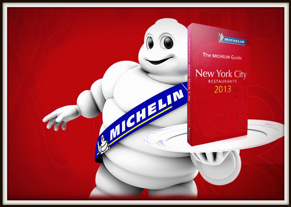 Michelin Man 2013 NYC 1