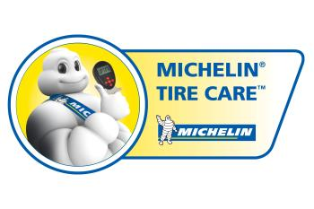 Michelin Tire Care Logo