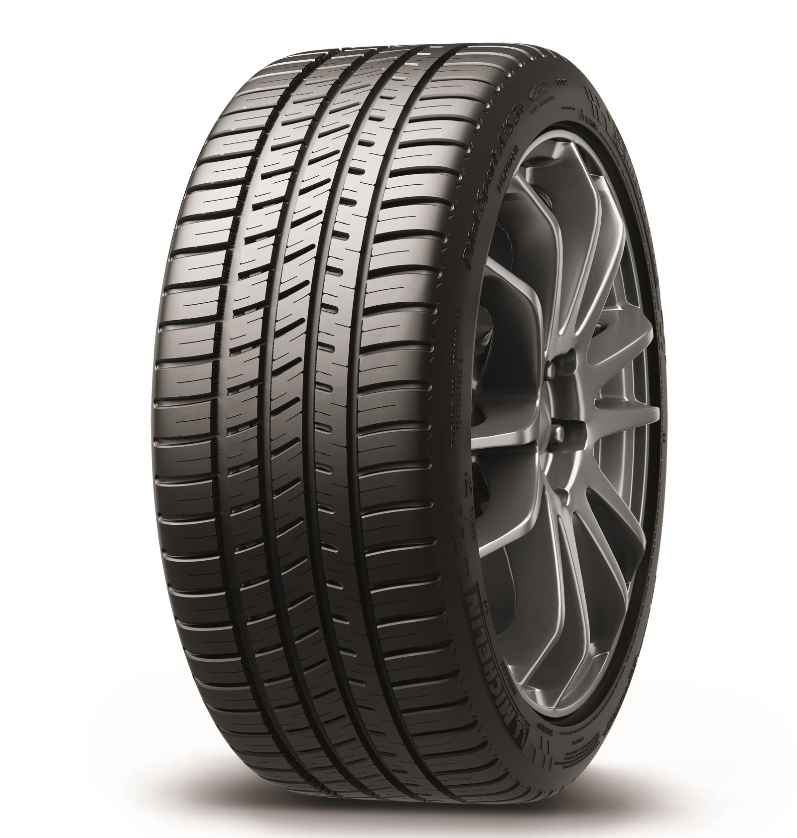 Michelin Pilot Sport >> Right Wheel Drive: Long Term Tire Test: Michelin Pilot Sport A/S 3+